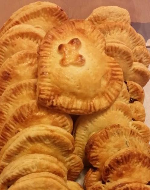 sweetie pies (hand held pies)